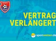 sportwetten.de verlängert Partnerschaft mit KFC Uerdingen