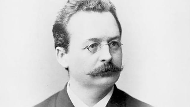 Hugo Riemann begründete die moderne Musikwissenschaft