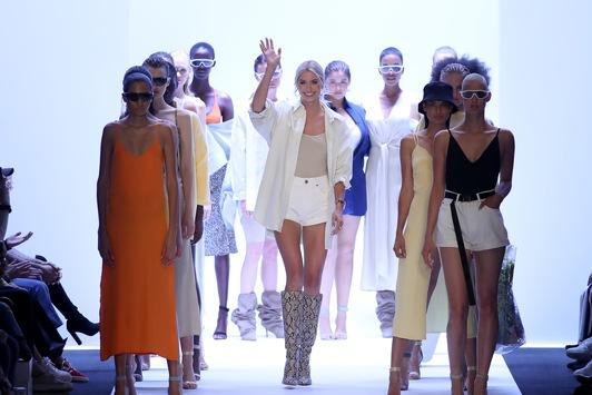 AYFW – ABOUT YOU Fashion Week / ABOUT YOU feiert mit rund 7000 Besuchern bei insgesamt acht Runway Shows an drei Tagen ein erfolgreiches Fashion Week Debüt