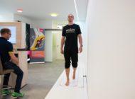Schritt für Schritt: Wie Einlagen entstehen - mit Basketballer Steve Wachalski