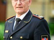Weltfeuerwehr: Deutschland kandidiert/  Hartmut Ziebs stellt sich zur Vizepräsidentenwahl im Weltfeuerwehrverband