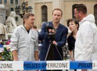 """Drehstart für den neuen rbb-""""Tatort: Das perfekte Verbrechen"""""""
