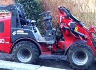 POL-Bremerhaven: Baumaschine gestohlen
