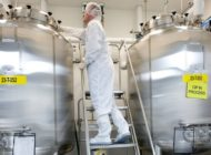 Zuverlässige Versorgung der Patienten mit Biopharmazeutika