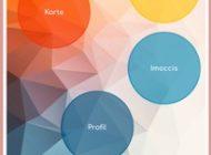 IMOCCI - Die erste Emoji Social Media App startet offiziell am World Emoji Day - ANHÄNGE