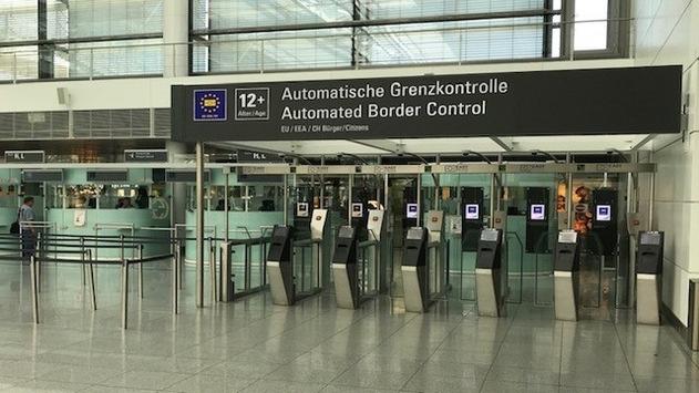 BPOLP Potsdam: Nutzung des automatisierten Grenzkontrollsystems EasyPASS jetzt auch für Minderjährige ab 12 Jahren möglich