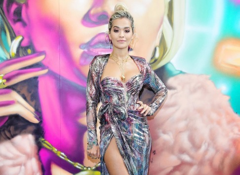 The Magic of Jewellery – THOMAS SABO Testimonial Rita Ora präsentiert erste Kampagne in Berlin