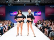 Berlin Fashion Week: TENA präsentiert Deutschlands erste schwarze Unterwäsche für Inkontinenz