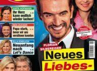 """Patrick Lindner feiert 30-jähriges Bühnenjubiläum: """"Ich habe eine tolle Zeit erlebt"""" / Sänger plant Hochzeit mit seinem Lebensgefährten und Manager Peter Schäfer"""