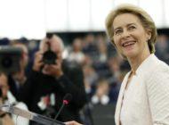 «Lang lebe Europa»