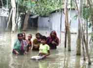 """Flut in Südasien - """"Die Menschen sind dem Monsun gnadenlos ausgeliefert"""""""