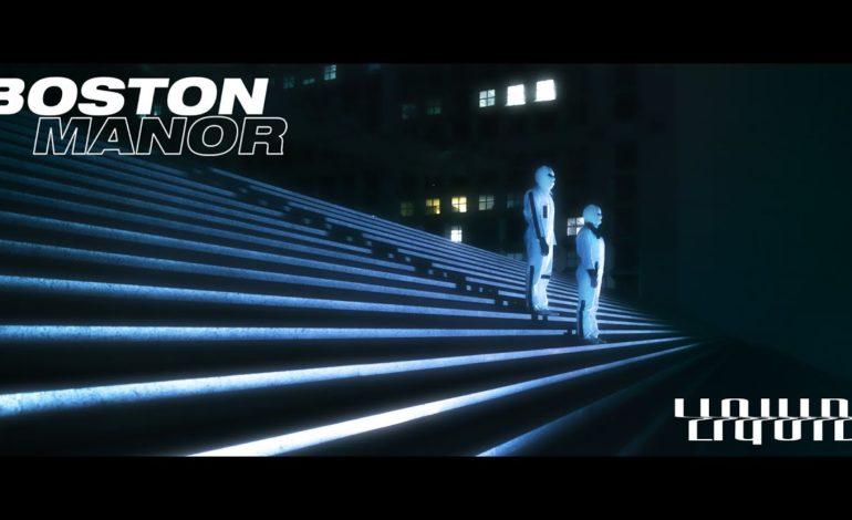 "Boston Manor ""Liquid ft. John Floreani"" Official Music Video"