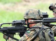Habeck: Bundeswehr braucht Geld für bessere Ausrüstung
