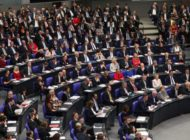 Forsa: Union und FDP gewinnen - Grüne und AfD verlieren