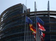 Werner Schulz kritisiert Grüne im EU-Parlament