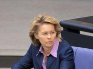 Mehrere SPD-Oberbürgermeister raten zur Wahl von der Leyens