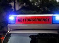 Baden-Württemberg: Mindestens drei Tote nach Flugzeugabsturz