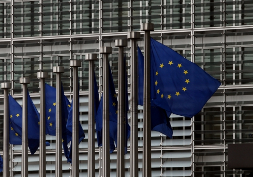 Finnlands Ministerpräsident kritisiert EU-Spitzenkandidatenmodell
