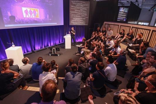 Erfolgreiche Premiere des Immersive Showroom auf der Stage|Set|Scenery / Experience Technology für Theater, Museen und andere kulturelle Orte  – Von Virtual Reality bis Digital Curation Tools