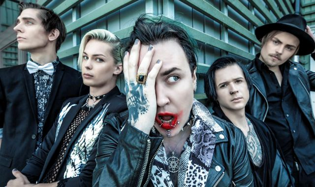 TALKING WITH SEIKE FROM KERBERA… | LILAS INTERVIEWS