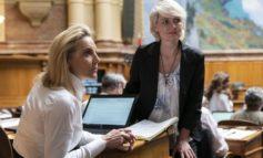 Schweizer Medien berichten nicht sexistisch über Politikerinnen