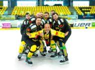 DEL2-Club Tölzer Löwen und Hauptsponsor weeConomy AG planen Meisterschaft und Aufstieg / Stratege Cengiz Ehliz positioniert regionales Pilotprojekt als Muster für europäische Markterschließung von wee