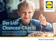 """Repräsentative Studie """"Lidl-Chancen-Check"""": 300.000 Grundschüler sitzen morgens mit leerem Magen im Unterricht"""
