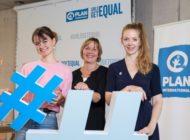 Instagram und Co bremsen die Gleichberechtigung aus / Umfrage von Plan International zu Rollenbildern in den sozialen Medien
