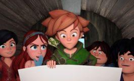 "Neue Abenteuer im Sherwood Forest: ""Robin Hood""-Tag im ZDF"