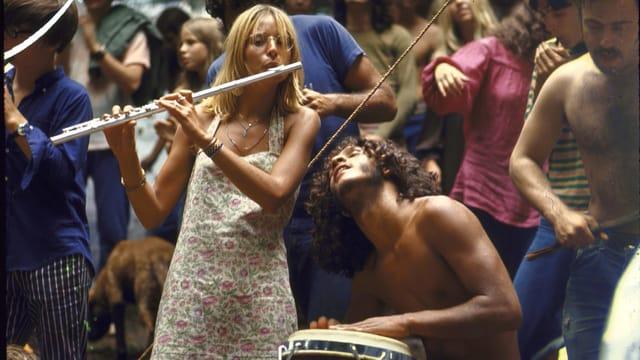 Woodstock lässt sich nicht wiederholen