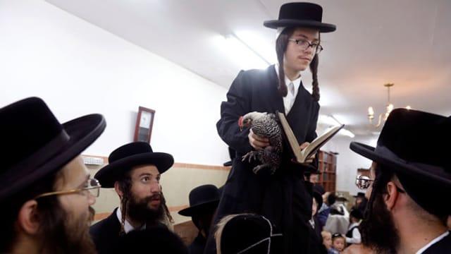 «Geschlechtertrennung ist für viele Israeli ein rotes Tuch»