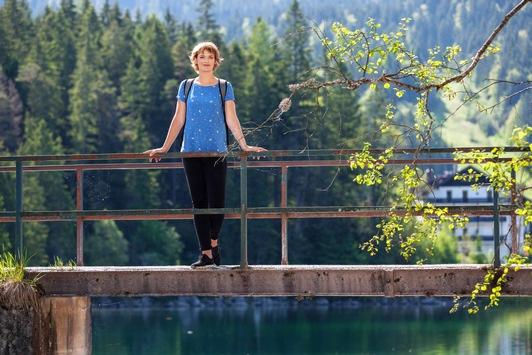 """Dreiteilige """"Terra Xpress""""-Erlebnisreise mit Lena Ganschow im ZDF"""