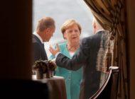 Zoff am G7-Gipfel entzündet sich am Wein
