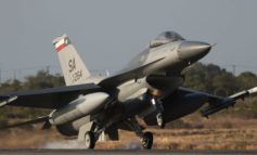 USA genehmigen Verkauf von Kampfjets an Taiwan