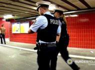 Bundespolizeidirektion München: Vom Meridian direkt in die Haftanstalt: 37-Jähriger ohne Fahrschein, dafür mit Gegenständen unterwegs, die ihm nicht gehören