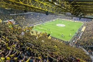 Stadion-Ranking: Deutschlands beliebteste Fußballtempel stehen in Dortmund, Berlin und München