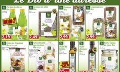 NORMA-Filialen in Frankreich: Begehrte Einkaufsadresse (auch) für viele Lebensmittel in bester Bio-Qualität! / Discounter aus Deutschland genießt im Nachbarland eine starke Kundenakzeptanz