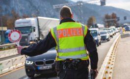 Bundespolizeidirektion München: Grenzkontrolle: Mutmaßliche Schleusung gestoppt - Marokkaner wollen Landsleute nach Deutschland bringen