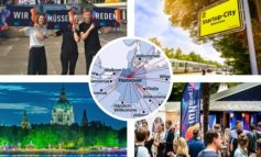 Der Innovationsstandort Hannover trifft sich auf dem Ideen-Boulevard beim Maschseefest!