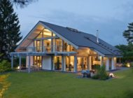 Deutscher Musterhauspreis 2019 / User haben entschieden: Das sind die Traumhäuser deutscher Baufamilien