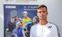 ATP-Challenger-Turnier feiert im Oktober Premiere in Hamburg