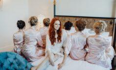Wedding Hair: Dyson ist der perfekte Partner für romantische Hochzeitsfrisuren