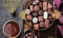"""NORMA kreiert edle Eigenmarke für hochwertige Schokoladenartikel / """"Excelsior Magie du Chocolat"""" bietet beste Pralinen zu günstigen Preisen"""