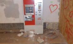 BPOLI MD: Untauglicher Angriff auf Fahrausweisautomat - Zeugenaufruf der Bundespolizei