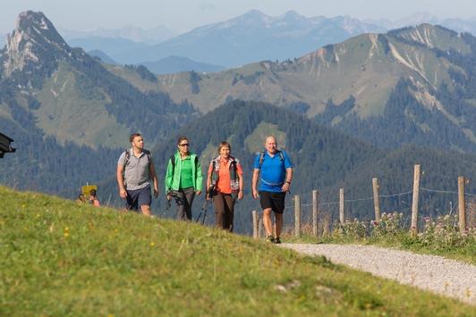 Alpenüberquerung – Ein Trend für jedermann? Ein Experte klärt auf
