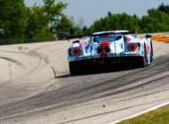 Ford Chip Ganassi Racing will IMSA-Siegesserie in Virginia fortsetzen