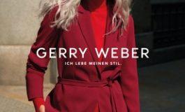 GERRY WEBER wirbt erstmalig mit Best-Ager-Model und startet optimistisch mit breit angelegter Kampagne in die Herbst-/Winter- Saison