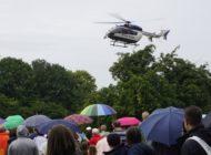 POL-OF: Pressemeldung des Polizeipräsidiums Südosthessen zur Polizeischau In Klein-Krotzenburg