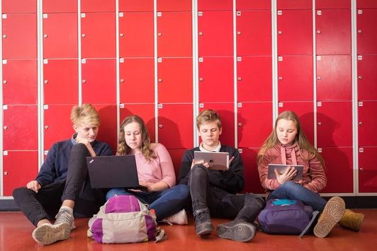 Wie Schulen besser zusammenarbeiten – Niedersächsische Bildungscloud vernetzt Schulen