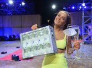 """Janine Pink gewinnt """"Promi Big Brother"""" 2019 / Mit 18,5 Prozent Marktanteil das stärkste Finale seit vier Jahren / SAT.1 Tages-Marktführer"""